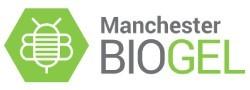 Manchester Biogel logo